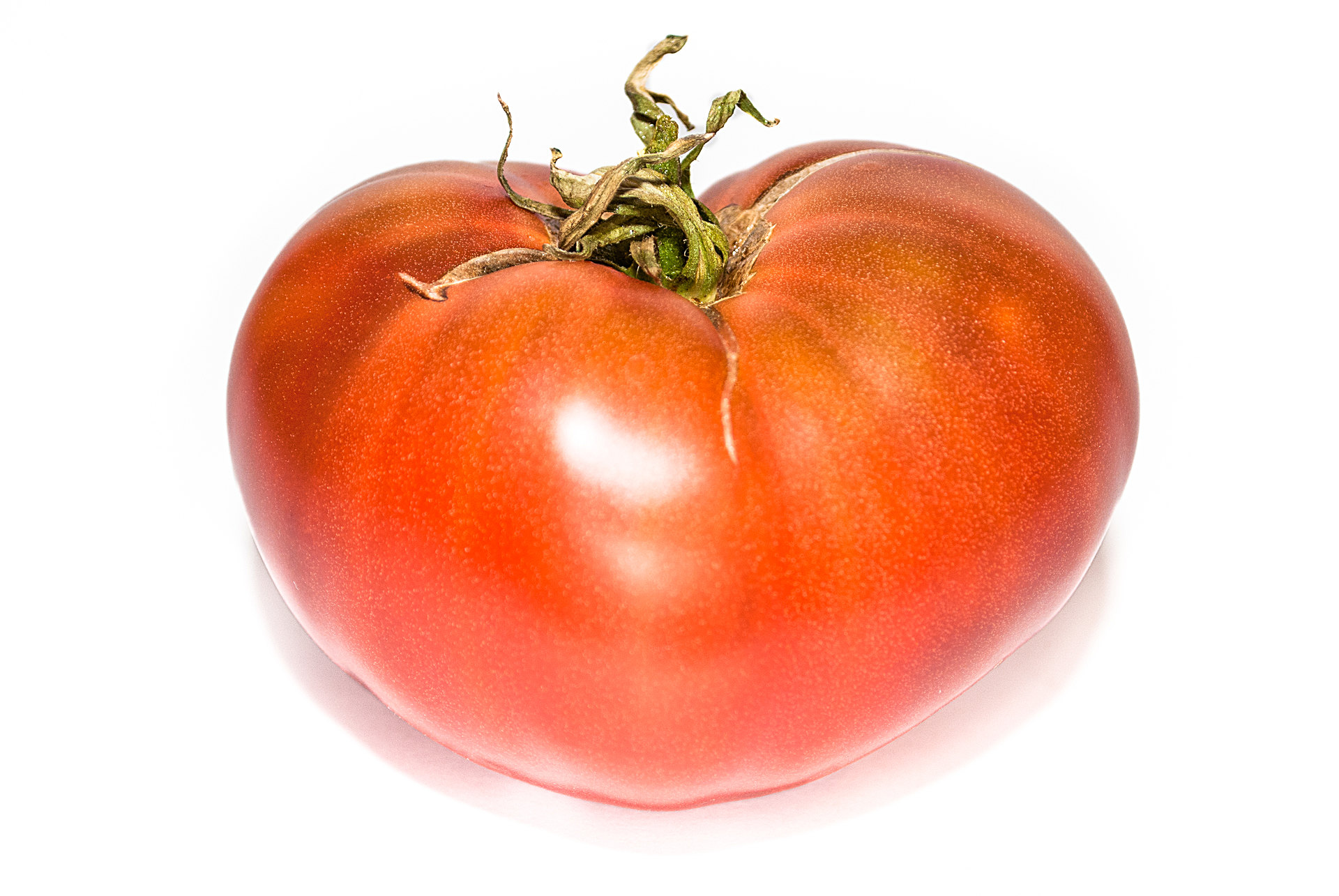 Tomatensorte Cherokee Purple