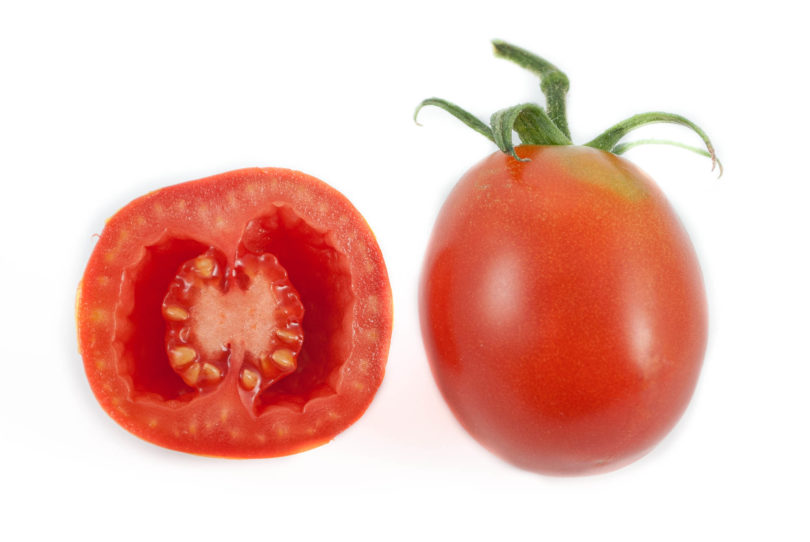 Tomatensorte De Berao