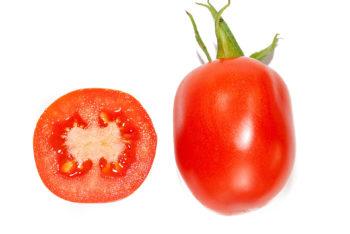 Tomatensorte Santa Cruz