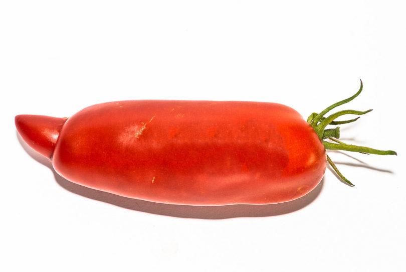 Tomatensorte Super Italian Plum